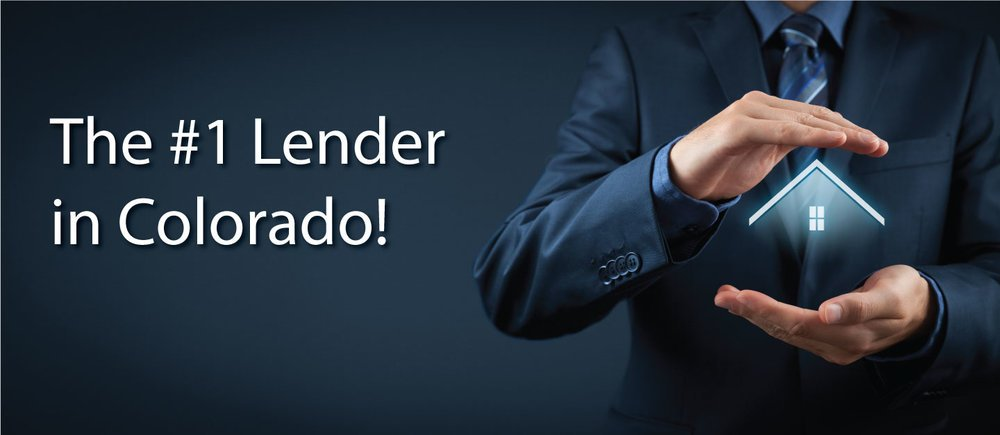 With the vast majority of our loans supported by Cherry Creek Mortgage, we are proud to announce they have been recognized as the top mortgage lender in Colorado!  We'd like to thank all our clients and partners for helping to make this possible. We'd also like to recognize our Processors, Underwriters, Closers, Loan Officer Assistants and Loan Officers for their hard work in building such a trusted and reliable source for home financing.  You can read the details of the rankings  here .