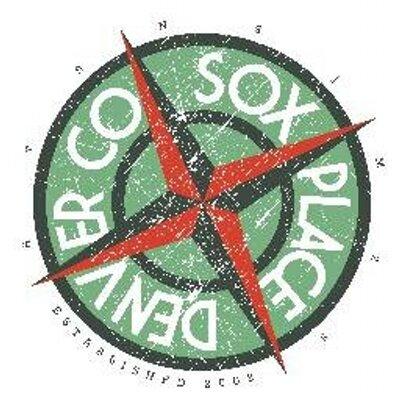 Denver Sox logo
