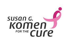 Susan G komen for the cure logo