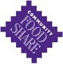community food share logo