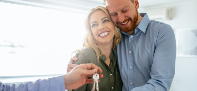 Experts Suspect Buyers to Dominate the Housing Market In